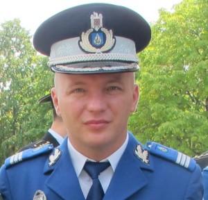 """Un jandarm brașovean, medaliat de ONU """"În serviciul păcii"""""""