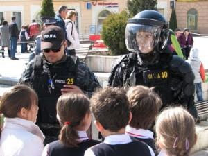 Bilanţul Poliţiei Braşov pentru 2015