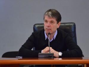 Primarul George Scripcaru solicită sprijin politic pentru includerea Aeroportului în Masterplanul de Transport