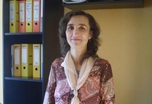 Antrenor de campioni: Liliana Olea