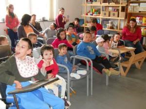 Centrul rezidenţial pentru persoanele cu autism și Sindrom Down la Prejmer