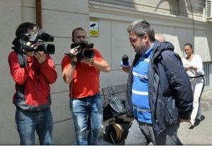 Fostul secretar de stat Constantin Fecioru, în arest la domiciliu