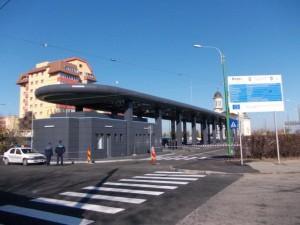 RAT Brașov a obținut autorizațiile pentru transformarea a patru capete de linie în autogări