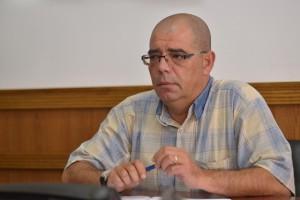 Ciprian Bucur va prelua atribuțiile de primar
