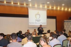 PMP are conducere aleasă statutar la Brașov