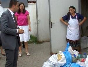 Haos în piețele agroalimentare din Brașov. Susanu vrea ședință la Prefectură