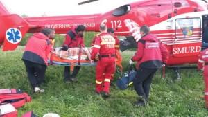 Turistul căzut în Munții Făgăraș, fan Arsenie Boca