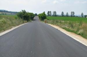 """Repararea """"Drumului Rușinii"""", aproape de finalizare"""