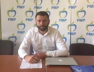 Mihai Costel: Am adunat peste 3000 de semnături pentru scăderea prețului la apă-canal