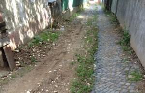 Străzi din Brașov, perfecte pentru sporturile extreme – ulița Podragu