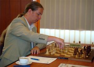 Șah: Liviu-Dieter Nisipeanu s-a calificat în turul doi la Cupa Mondială