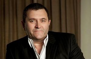 Michael Schmidt, sasul care a pariat pentru România