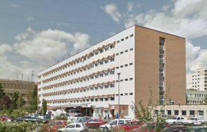 După un control nocturn, Ministerul Sănătății a amendat Spitalul Județean Brașov