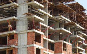 Apartamentele din Braşov sunt mai scumpe cu 21% faţă de 2008