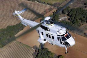 Airbus ameninţă că închide fabrica de elicoptere de la Ghimbav dacă România nu va face o comandă de cel puţin 16 elicoptere militare