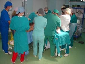 Scrisoare deschisă pentru Noul Spital al Braşovului către ministrul Sănătăţii şi comisarul european Corina Creţu