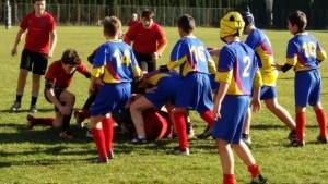 Rugby: Încă o victorie pentru săceleni!