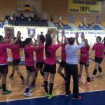 Handbal: Junioarele II ASC Corona Brasov sunt campioane!