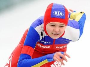 Patinaj viteză: Mihaela Hogaş, calificată la Jocurile Olimpice de Tineret