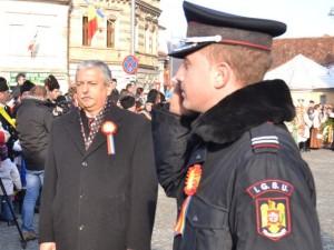 Mesajele politicienilor și autorităților din Brașov, de 1 Decembrie