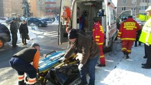 Încă un ACCIDENT MORTAL pe trecerea de pietoni în Brașov!