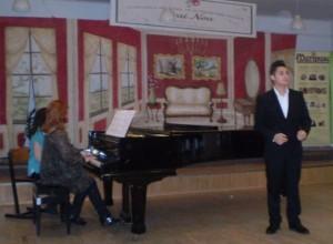 """""""Crai Nou"""", concurs de interpretare vocală pentru tinerii soliști"""