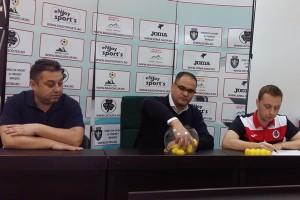 Enjoy Sport's Winter Cup 2016 debutează la Brașov