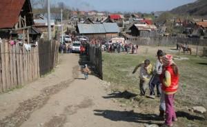 Primarul din Săcele va folosi 200 de mii de lei pentru a ajuta locuitorii din Gârcini