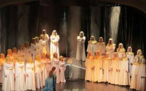"""Vioara lui Enescu şi """"Flautul fermecat"""" deschid Festivalul Mozart"""