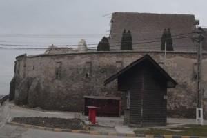 Interpelare pentru constituirea unui fond de urgență pentru patrimoniu