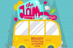 the Jam TOUR face din Brașov capitala Hip-Hopului