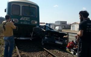 Trenurile ajung cu înârziere la Brașov din cauza unui accident feroviar