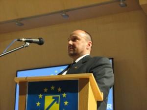 Alegeri locale 2016 Brașov. Mircea Tanțău vrea primar la Zărnești