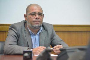 Ciprian Bucur a demisionat din Consiliul Local Braşov