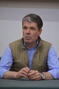 VIDEO Primele declarații ale primarului George Scripcaru după închiderea urnelor