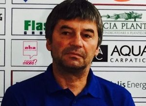 Antrenorul Dumitru Berbece pleacă de la Corona Brașov