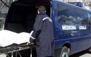 Gemeni morți, astăzi, în condiții suspecte