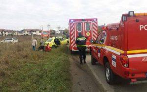 Statistică ingrijorătoare! 22 de morţi în doar 5 luni pe şoselele din judeţul Braşov