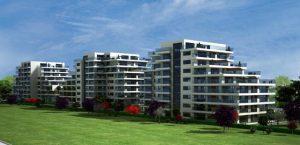 Mii de noi locuințe au fost finalizate în Brașov, în primul trimestru din 2020