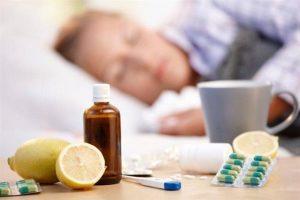 Numărul brașovenilor internați cu gripă a crescut