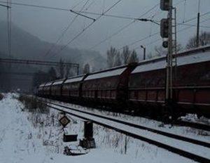 Traficul CFR pe relația Brașov – Predeal este paralizat