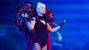 Gabi Luncă cântă la Cerbul de Aur în aceeaşi seară cu Loredana, cu care s-a judecat şase ani