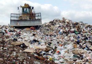 Peste 4,65 de milioane de euro pentru închiderea depozitelor de deșeuri din Brașov