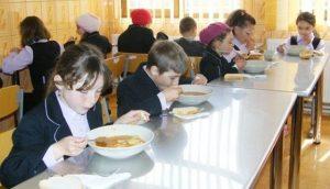 """Proiectul """"O masă caldă pe zi"""" a fost aprobat pentru elevii din Părău"""