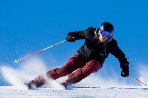 Condiții optime pentru practicarea sporturilor de iarnă, în Poiana Brașov