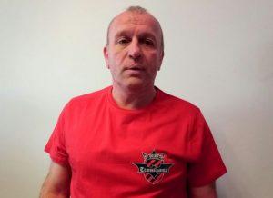 Antrenorul Vasile Curiţeanu a renunţat la postul de principal al echipei de senioare