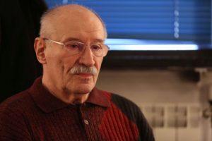 Victor Rebengiuc își dăruiește cea de a 84-a aniversare bolnavilor incurabili