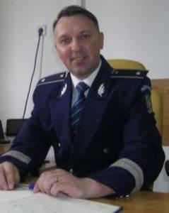 """Poliţistul anului la categoria ,,ordine şi siguranţă publică"""", este un braşovean"""