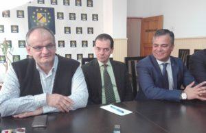 Ludovic Orban îşi lansează candidatura la şefia PNL
