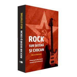 """""""Rock sub seceră și ciocan"""" – istoria rock-ului românesc"""